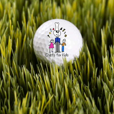8TH ANNUAL CHEFS FOR KIDS GOLF TOURNAMENT
