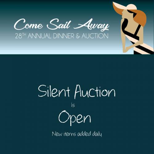 Silent Auction Open 800x800