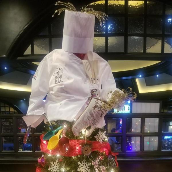 Chef Tree
